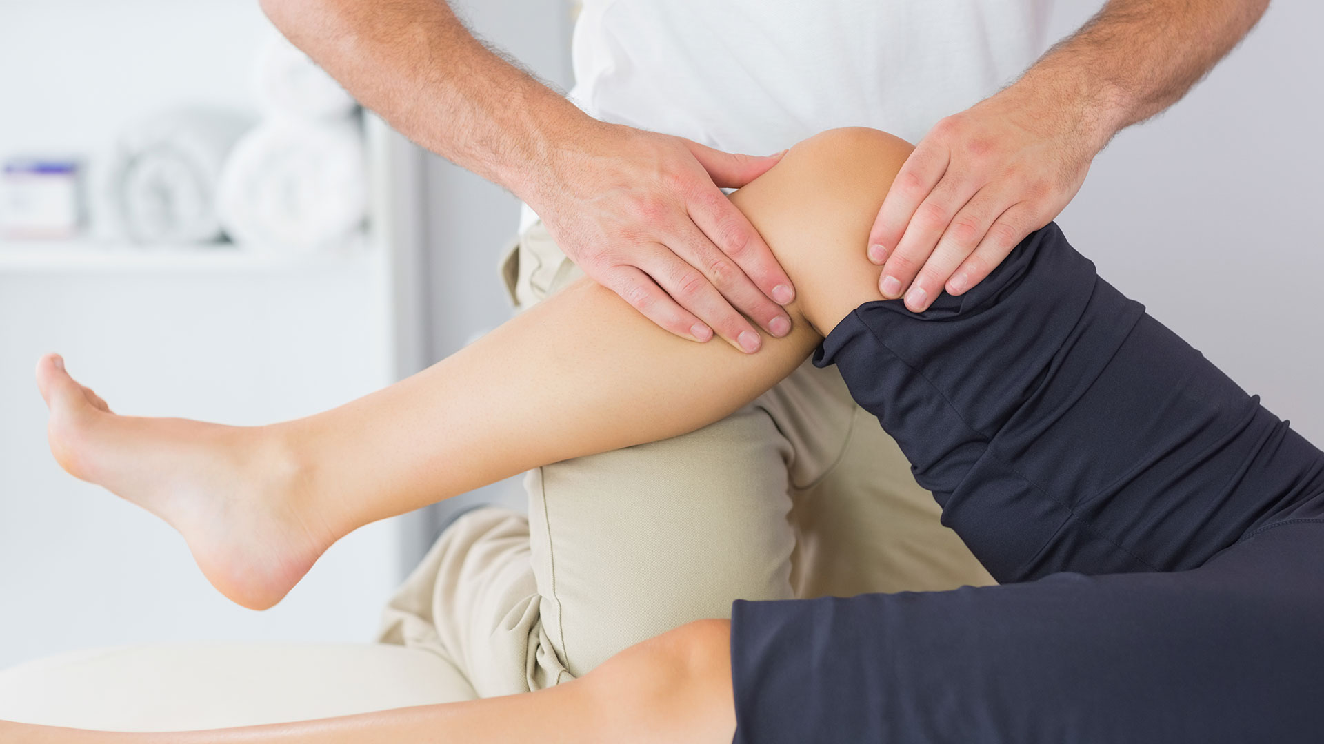 Burleigh Central <br/>Physiotherapy